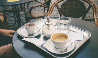 Talenz Groupe Fidorg aux Cafés de la Création à Caen