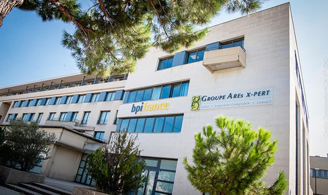 Talenz AresXPERT Expertise Comptable conseil audit